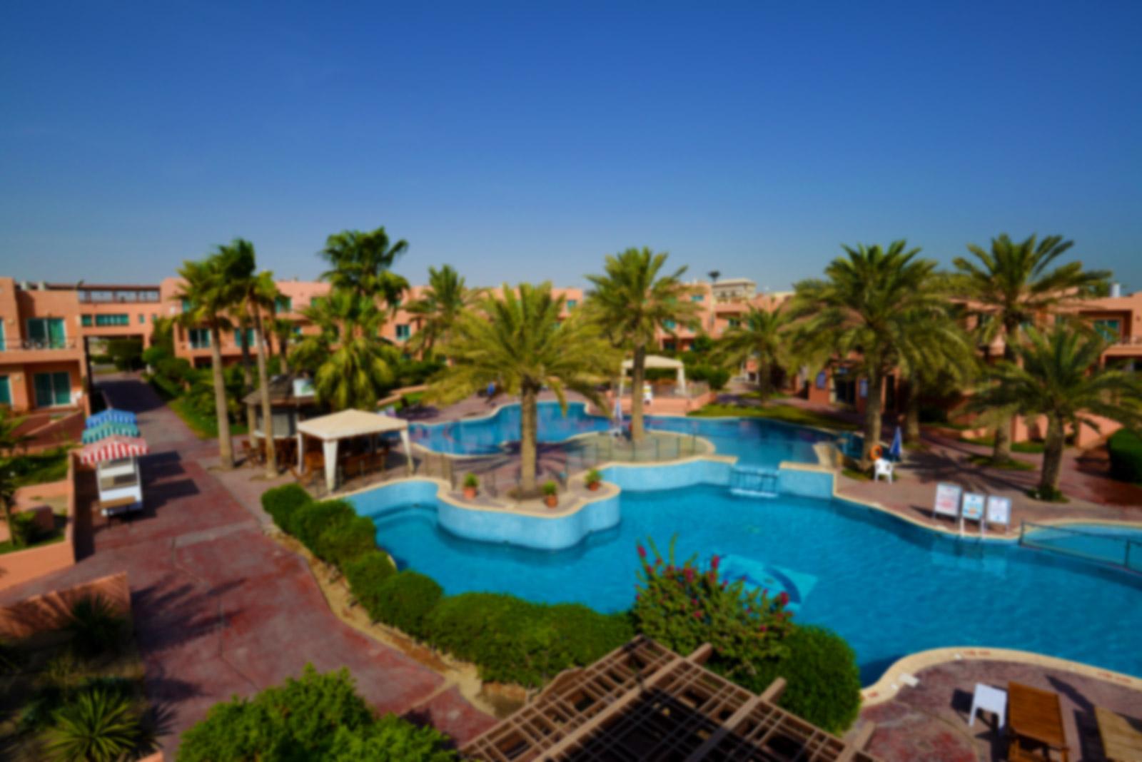 Promo 90% Off Seashell Julai A Hotel Resort Kuwait | 7 ...